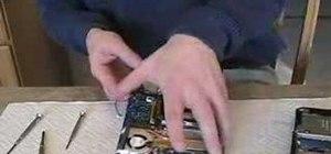 Upgrade the RAM on a Samsung Q1 Ultra Premium