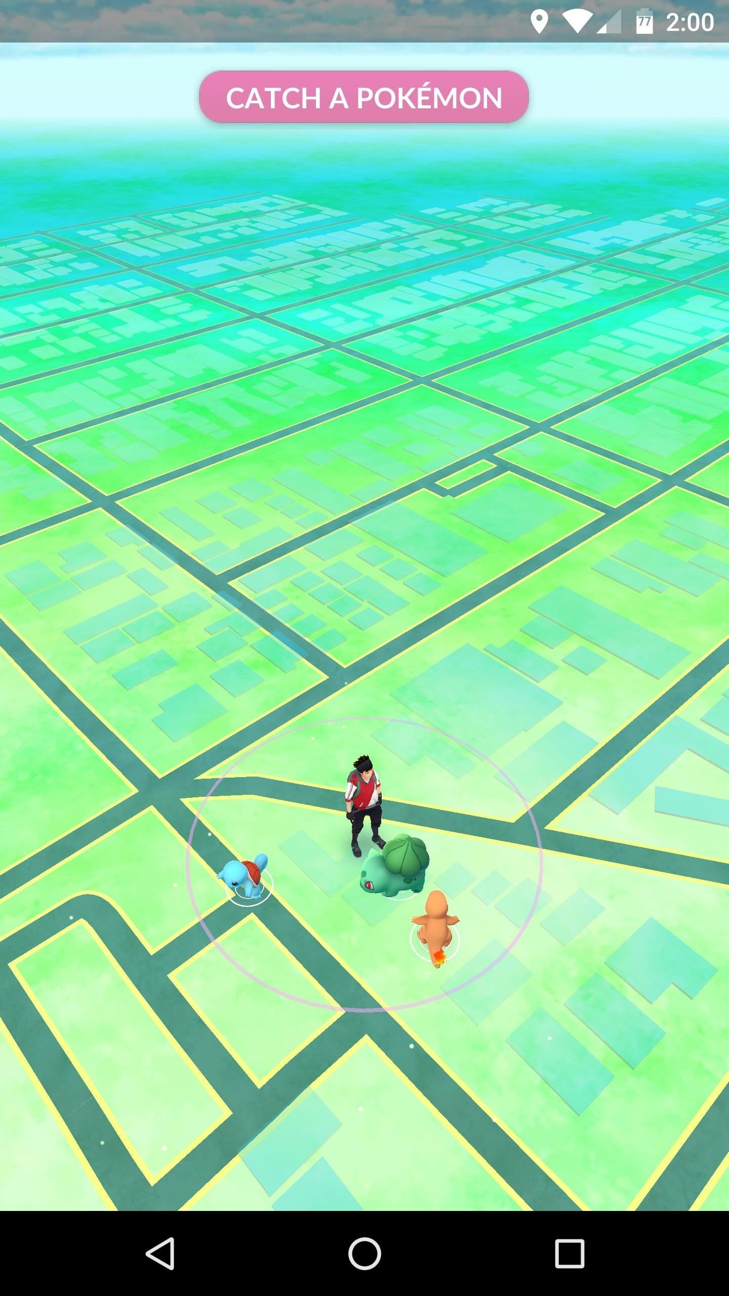 How to Cheat at Pokémon GO Without Getting Banned « Mobile ...