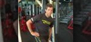 Strengthen quadriceps