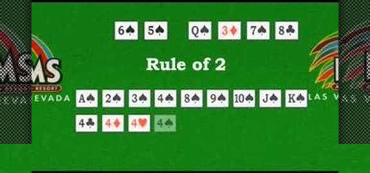 Nash equilibrium texas holdem poker