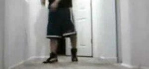 Dance The Usher Shuffle