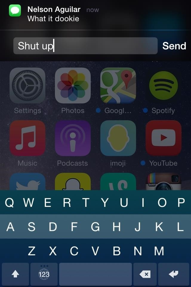 Don't Buy the BS: iOS 8 Works Just Fine on iPhone 4S