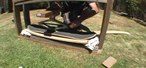 How to Make your own skateboard deck from scratch