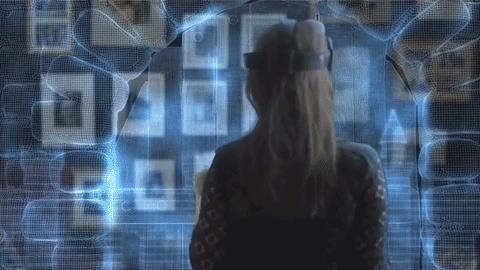 Video: Haptics Make Holograms Touchable on the HoloLens