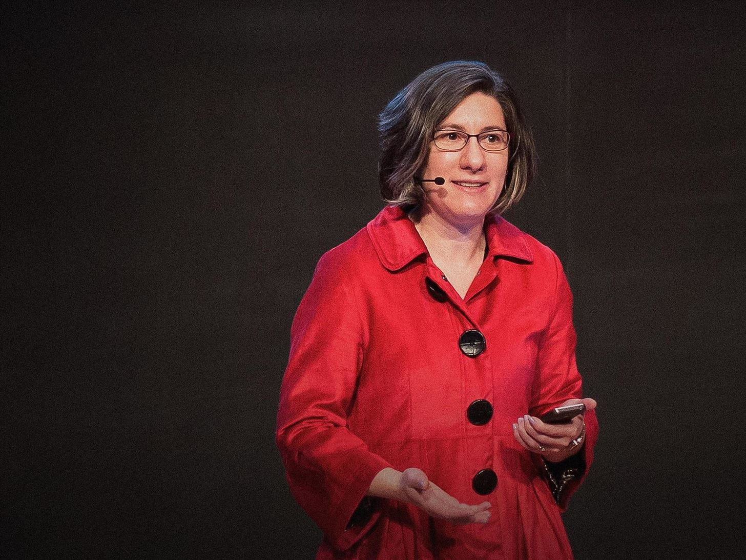 Lorrie Faith Cranor: What's wrong with your pa$$w0rd? | Talk Video | TED.com