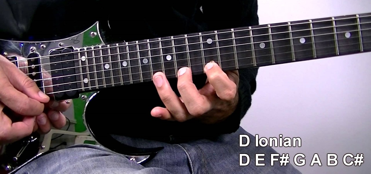 Develop Alternate Picking