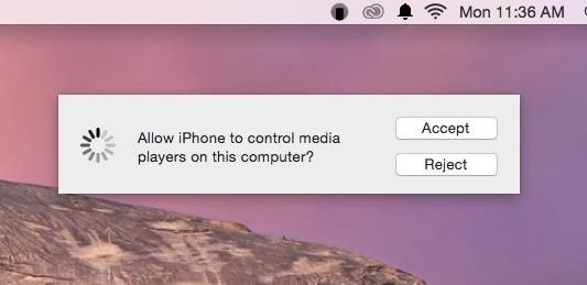 Control Music Playing on Your Mac Using a Quick-Access Widget on Your iPhone