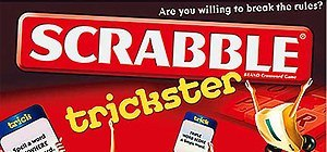 "A Step Back-""words"" — SCRABBLE Trickster Hits UK Stores"