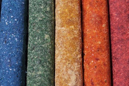DIY Edible Crayons