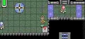 Get magic hammer early with mirror glitch in Zelda