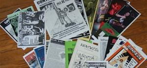 Zine Distribution?