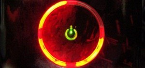 A Last Resort Method to Fix the Xbox 360 E74 Error (The Red Ring of Death)