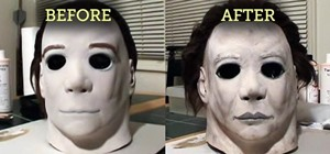 Make a Really Badass Michael Myers Costume for Halloween