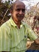 Mukund Chaskar