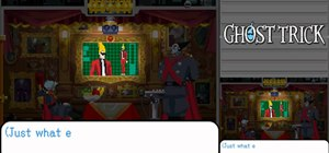 Beat Chapter 2, 7:31 PM in Ghost Trick: Phantom Detective