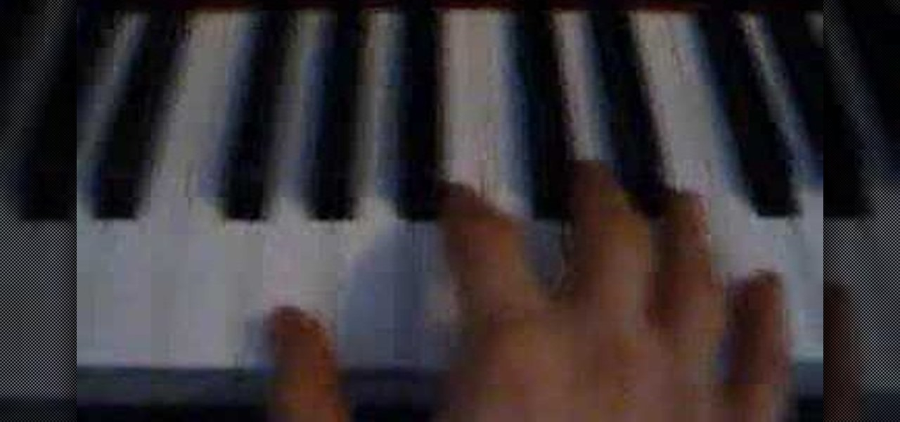 How To Play Arpeggios And 7th Chords On The Piano Piano Keyboard