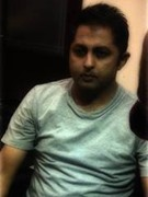 Mansur Eqbal