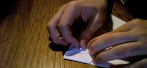 Make the fastest paper airplane