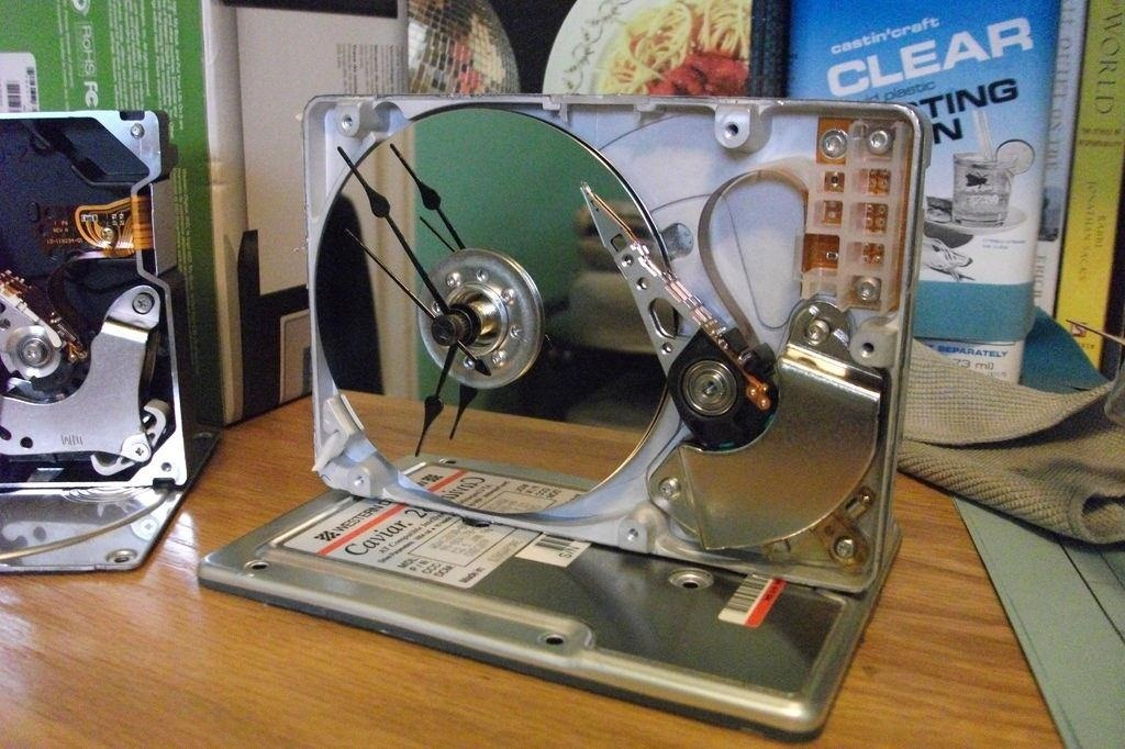 10 Unique Amp Practical Ways To Repurpose Your Old Hard Disk