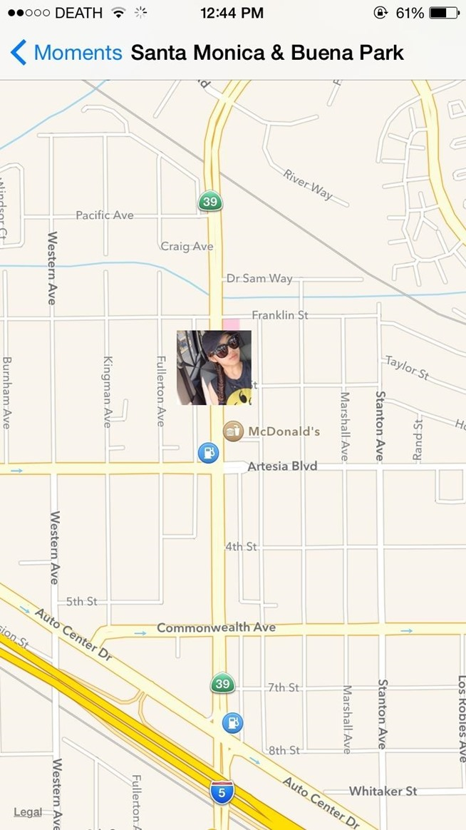 Your Photo Texts Might Be Giving Away Your Location (Here's How to Prevent It on iPhone)