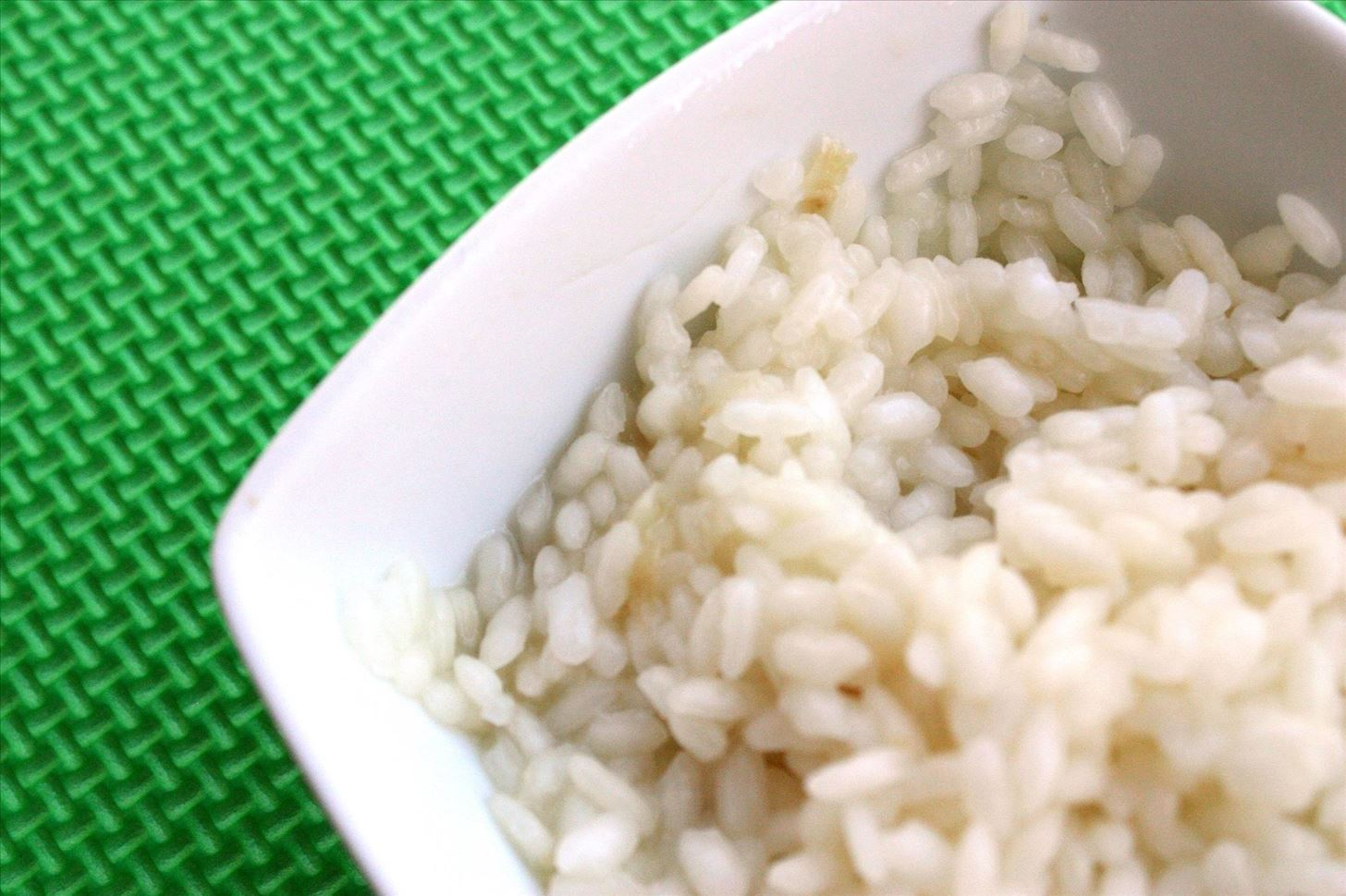How to Make Fast, Easy Single-Serve Risotto in the Microwave