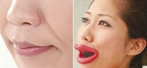 Japan's Newest WTF Invention—The Fish Mouth