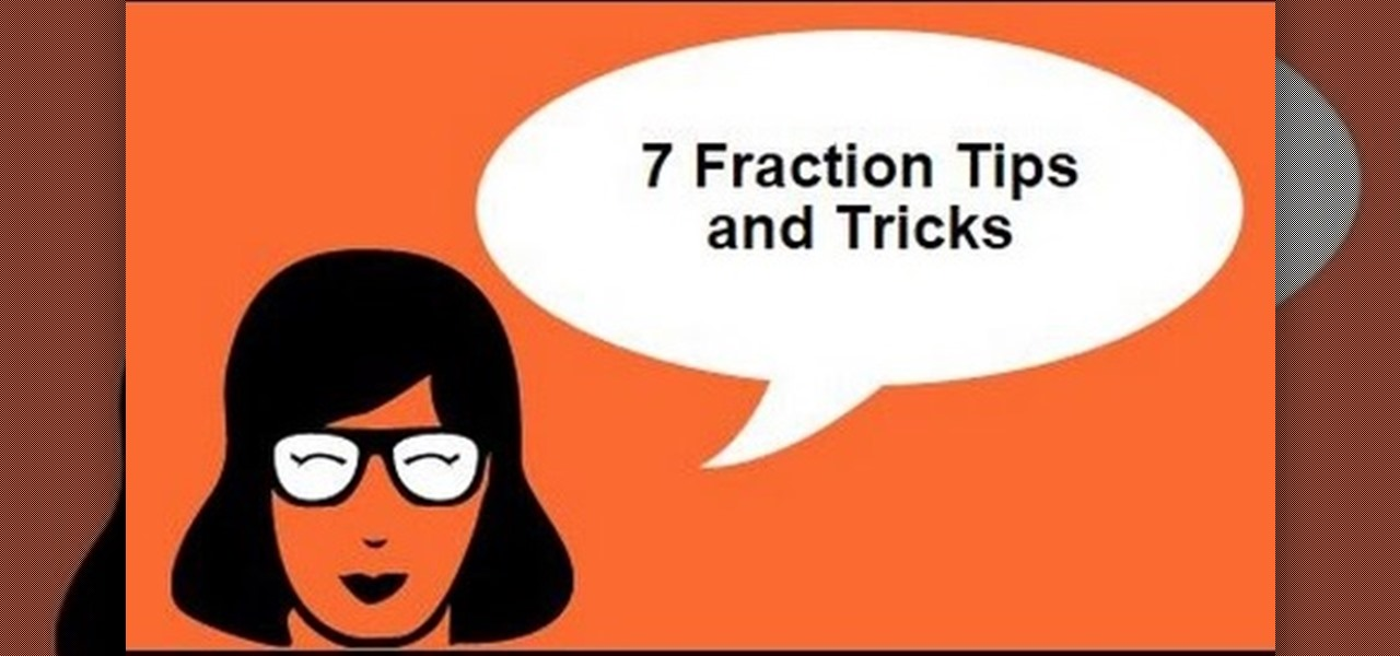 Add Fractions Without a LCM