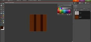 Make hair textures in IMVU