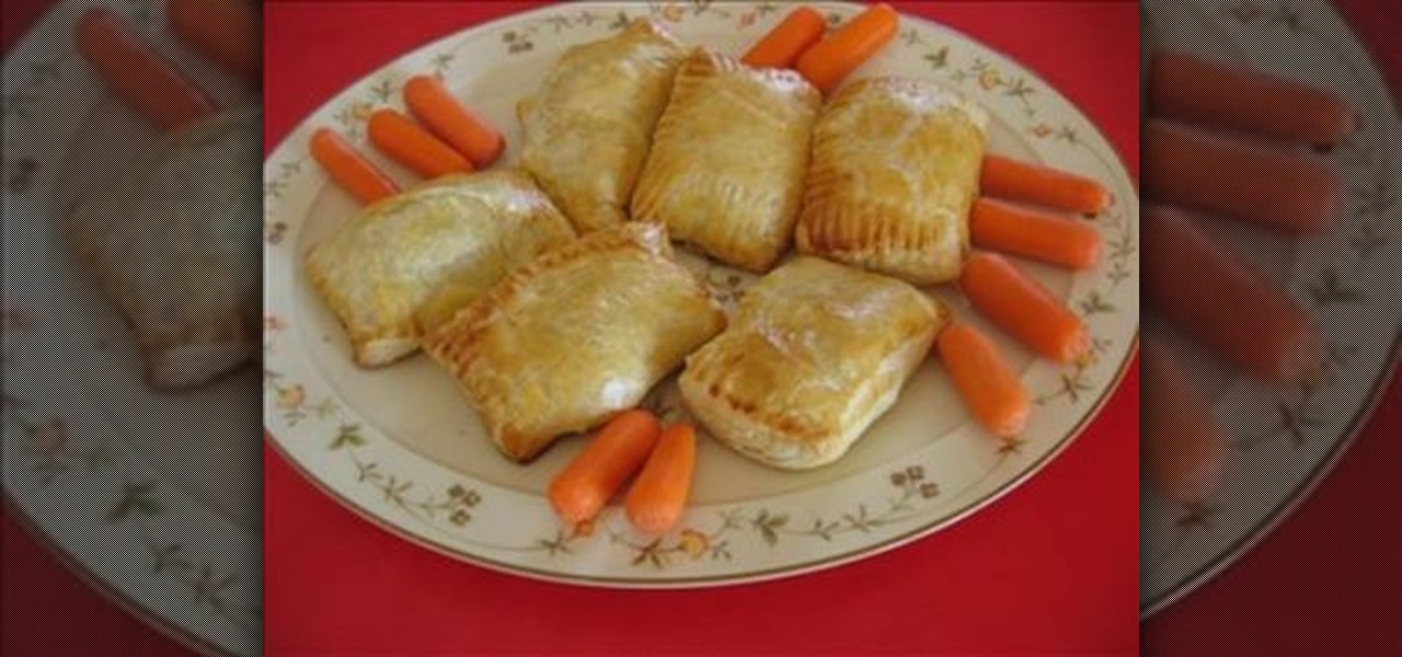How to make indian food puff pastry dessert recipes wonderhowto forumfinder Images
