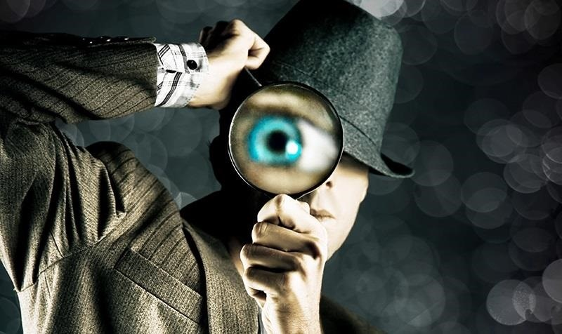 Hack Like a Pro: How to Create Your Own  PRISM-Like Spy Tool