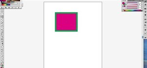 Group and arrange objects in Adobe Illustrator