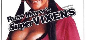 Russ Meyer's Super Vixens