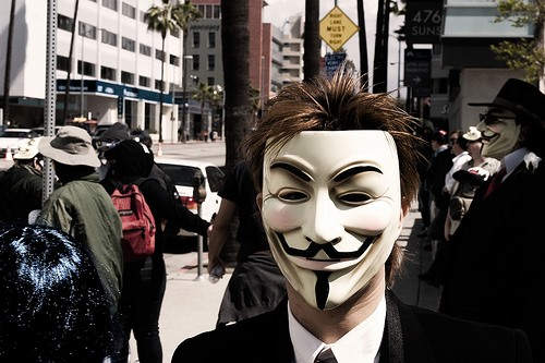 Who Is Anonymous? How the Wall Street Journal and the NSA Got It Wrong
