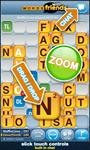 Zynga Scrabble clone Words With Friends available on Android