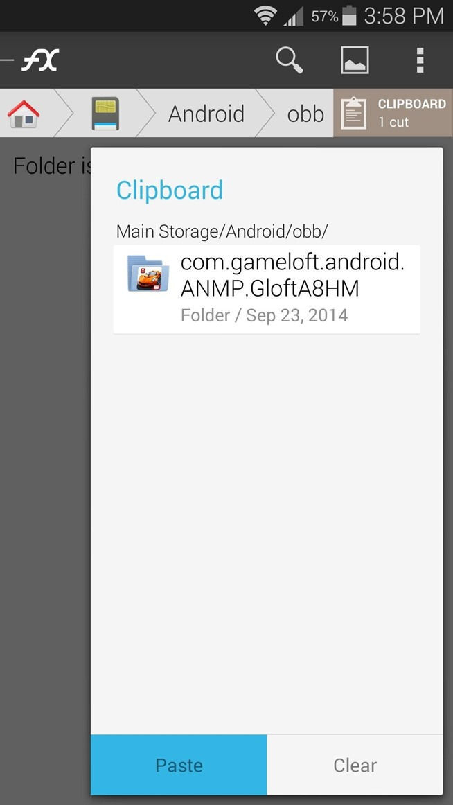 Obb Files On Android