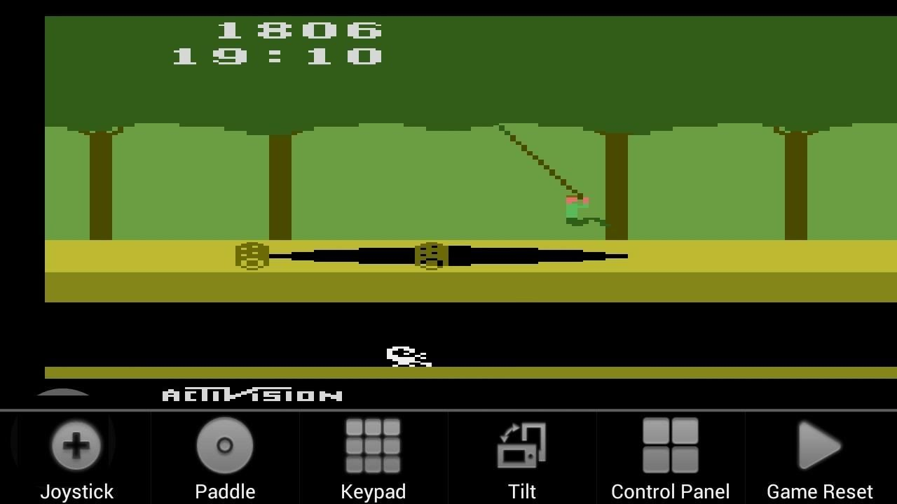 How to Play Space Invaders & Other Old School Atari 2600 Games on Your Samsung Galaxy Note 2
