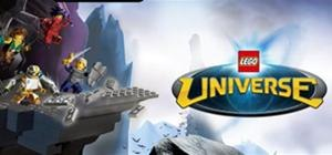 LEGO Universe Pre-Orders