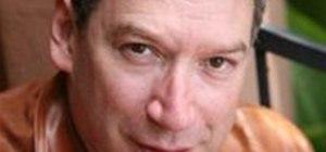 Los Angeles writer teaches screenwriting in Sacramento