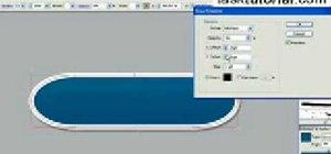 Create a web button in Illustrator