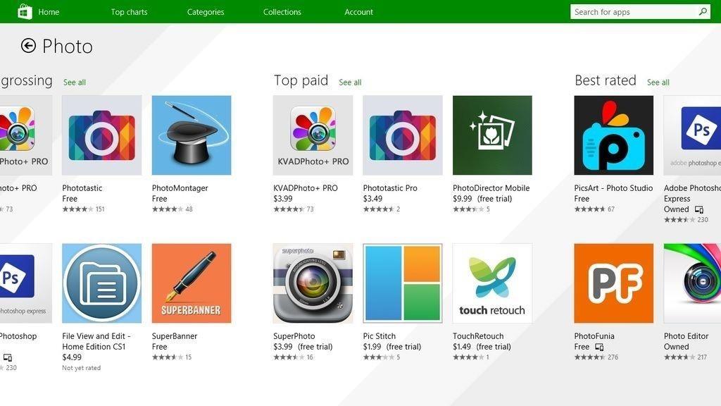 Exploring Windows 8.1!!