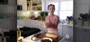 Make caponata picnic sandwiches with Giada Laurentiis