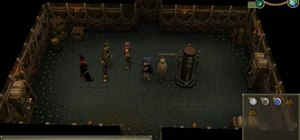 Complete the Buyers and Cellars quest in Runescape