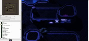 Use the camera, lighting, and cinematics in the StarCraft 2 Editor