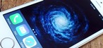 Hide Your Home Screen Apps in iOS 8 for Less Wallpaper Clutter