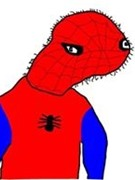 Spodermen Cx