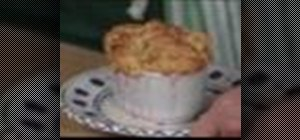 Make Johnnycake cobblers