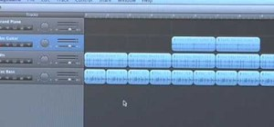 Teach your kids about music using GarageBand