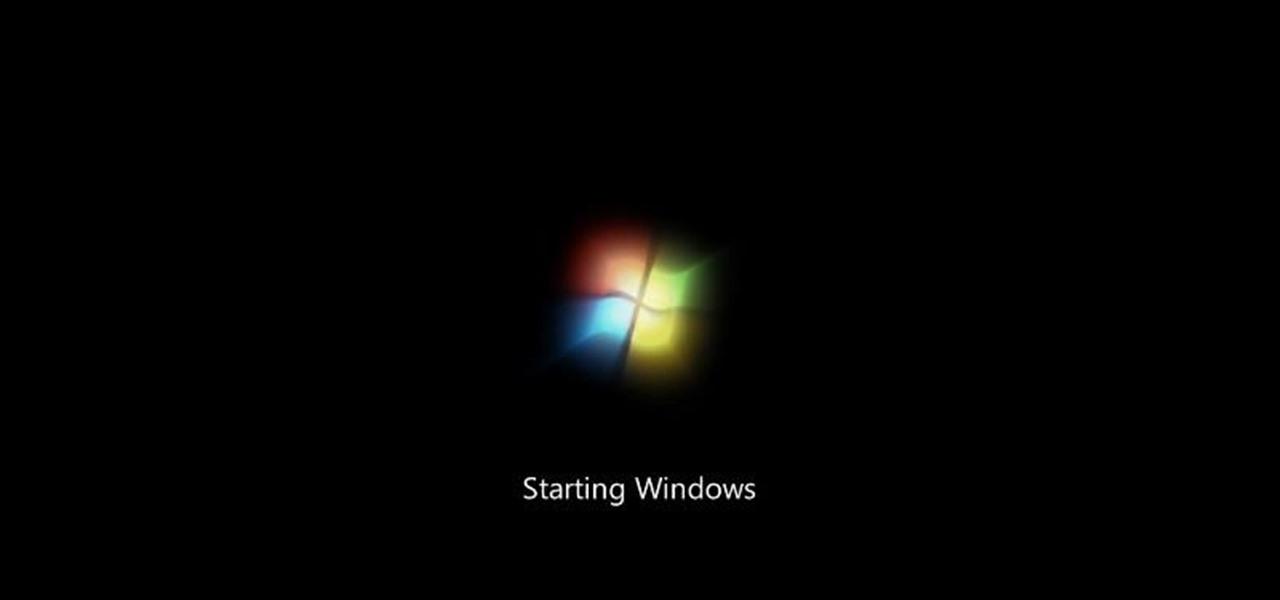 Hack Any Windows 7 User Password.