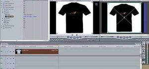 Change the color of a shirt on Final Cut Pro