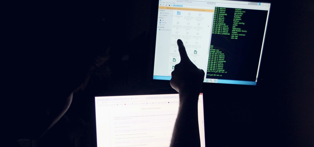 Anonymous File Sharing on the Darknet (Hacking, Bitcoins, Deep Web)